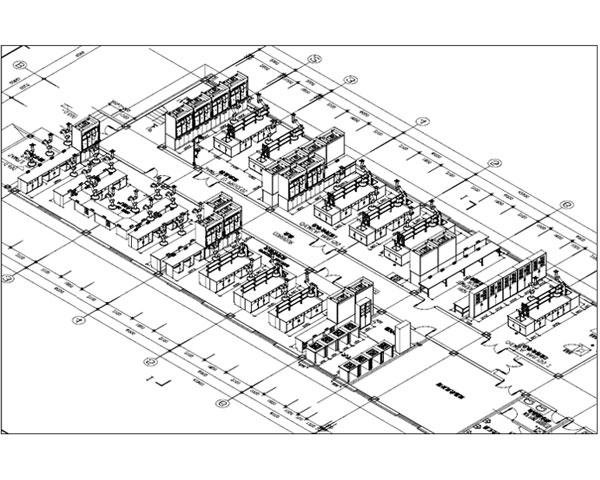实验室规划和设计2
