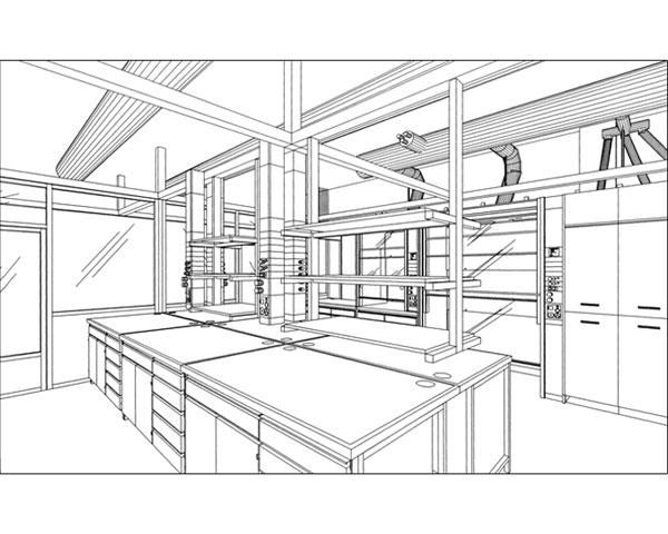 实验室规划和设计3