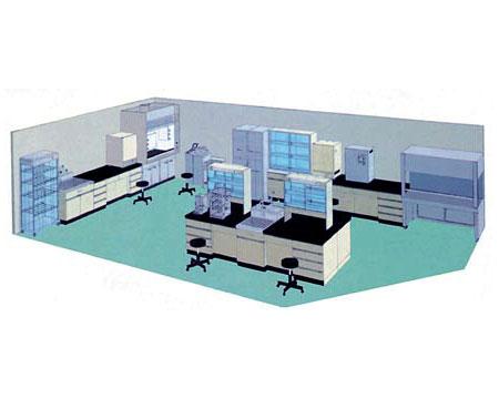 实验室效果图3